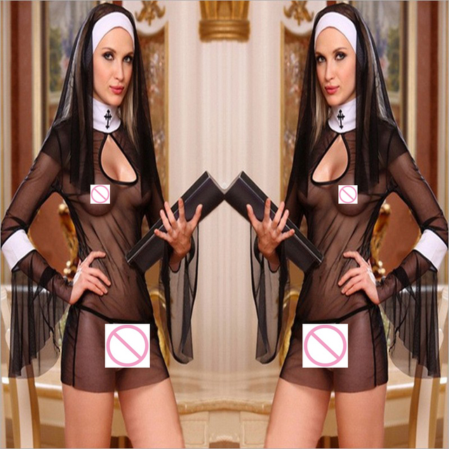 sexy-nonne-uniform-porno-zieht-frau