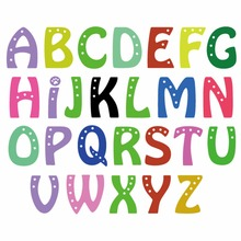 Buy create greeting cards and get free shipping on aliexpress large big alphabet letters metal cutting dies stencils for scrapbooking craft create stamps paper card album m4hsunfo