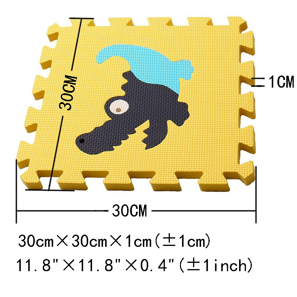 HTB10d Tbfc3T1VjSZPfq6AWHXXaY Cartoon Animal Pattern Carpet EVA Foam Puzzle Mats Kids Floor Puzzles Play Mat For Children Baby Play Gym Crawling Mats toddler