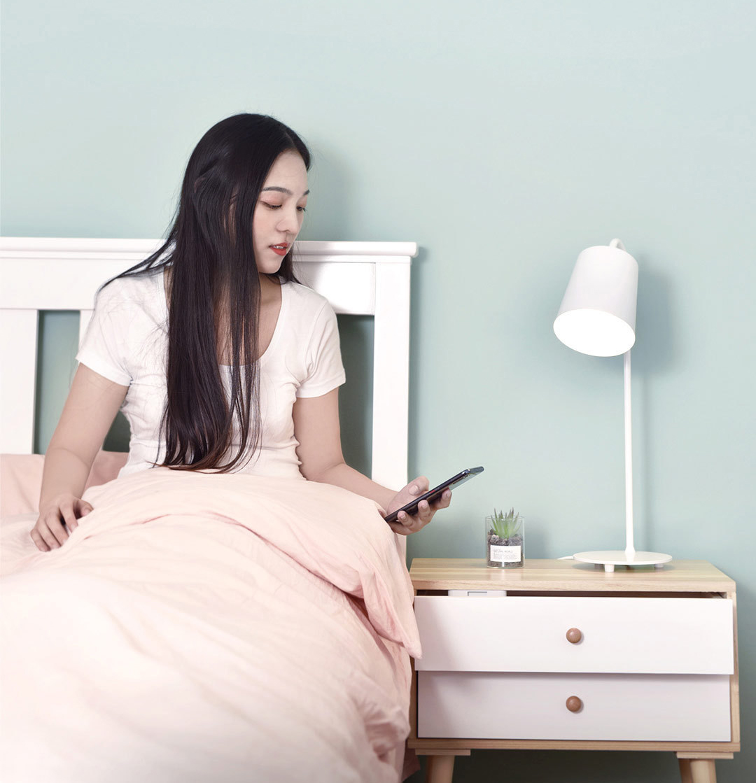 Xiaomi умный замок; Каналы Управления: 2 Канала; Йи; детская безопасность;