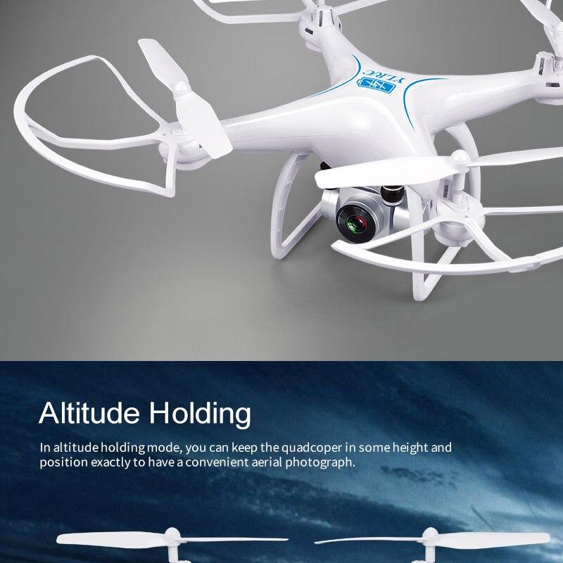 Quadcopter FPV (8)