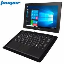 """Jumper EZpad 4 S Pro 2 in 1 tablet 10,6 """"Intel Kirsche Trail Z8350 4 GB RAM 64 GB ROM tablet pc Windows 10 HDMI BT4.0"""
