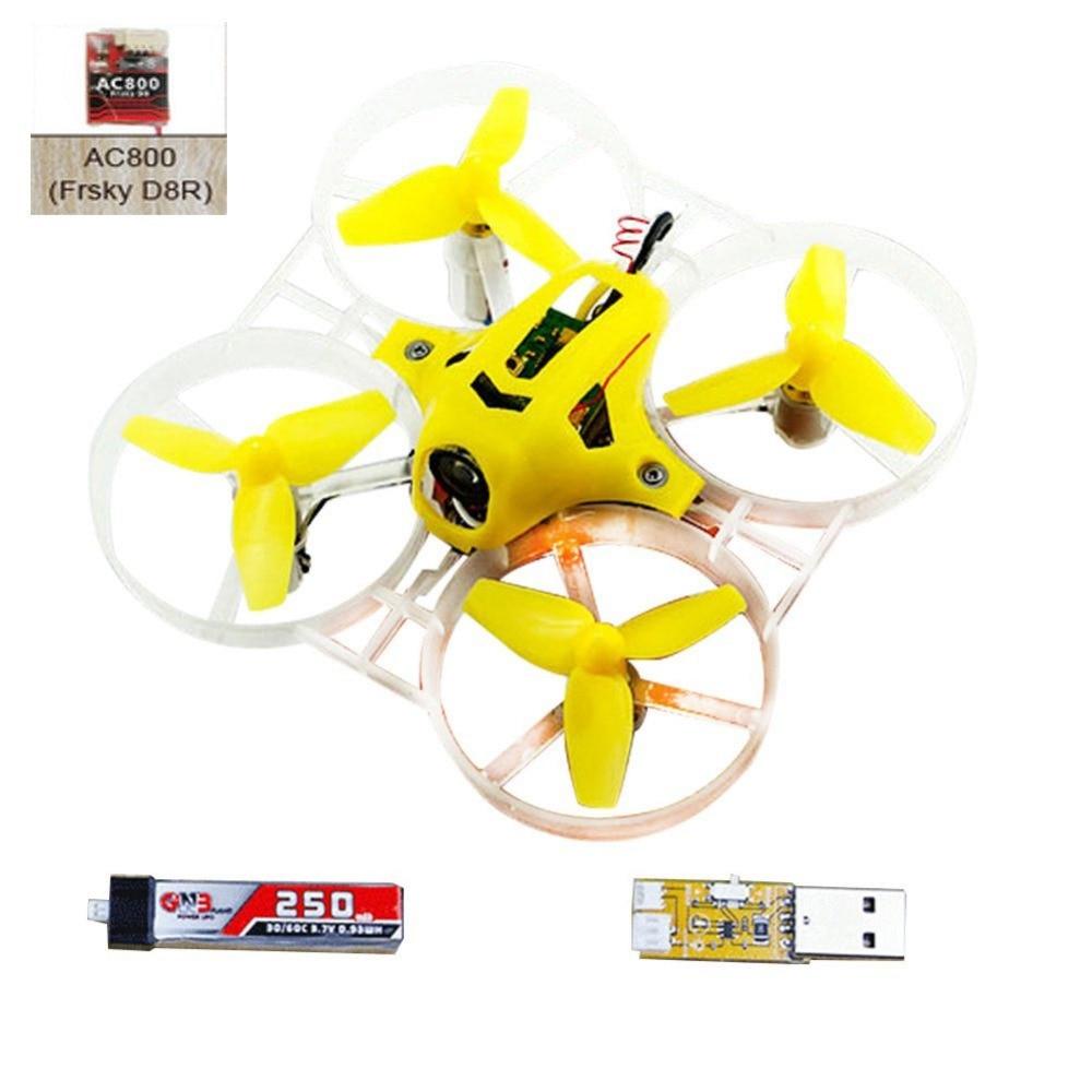 Kingkong Tiny7 PNP Mini Racing Drone Quadcopter with 800TVL Camera (Basic Version) F20008/12 jmt  kingkong camera tiny6 tiny7 racing