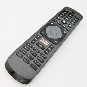 Image 2 - 新しいオリジナルリモコン交換フィリップス75PUS7101/12 65PUS7101/12 55PUS7181/12 55PUS7101/12 49PUS7181/12液晶ledテレビ