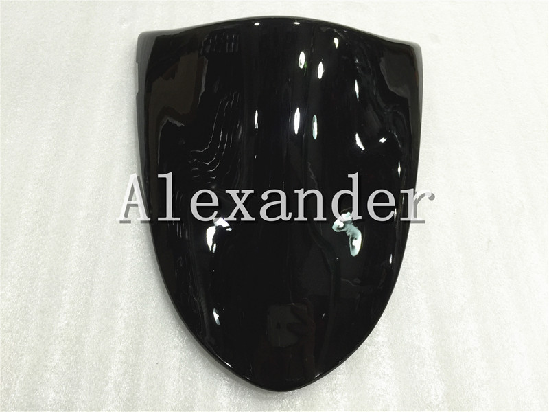 Black Rear Seat Cover Cowl Solo Motor Seat Cowl Rear For Kawasaki ZX6R 2005 2006 Zx6r 636 ZX10R 2006 2007 ZX 10R ZX 6R