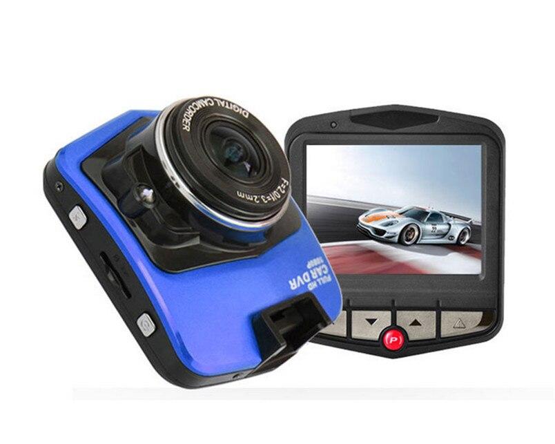 Q20 Mini voiture DVR caméra Dashcam Full HD 1080 P enregistreur vidéo g-sensor Vision nocturne LED veilleuse Dash Cam