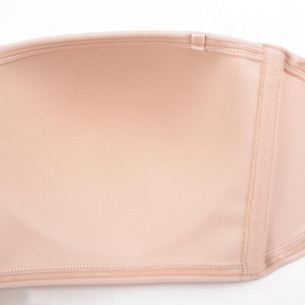 Women's Reflex Strapless Bra Convertible with Memory Pad Wire Free ...