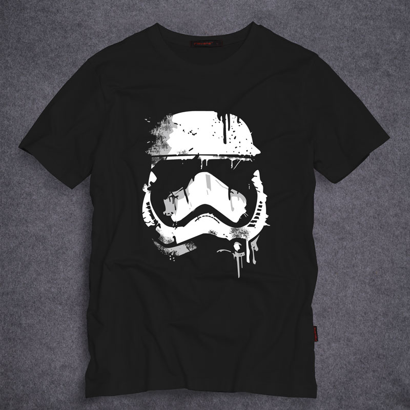 Popular Stormtrooper T Shirts Buy Cheap Stormtrooper T