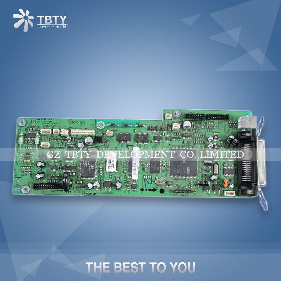 100% Test Main Board For Xerox PE16 PE 16 Formatter Board Mainboard On Sale copier printer mainboard for konica minolta 184 formatter board main board on sale