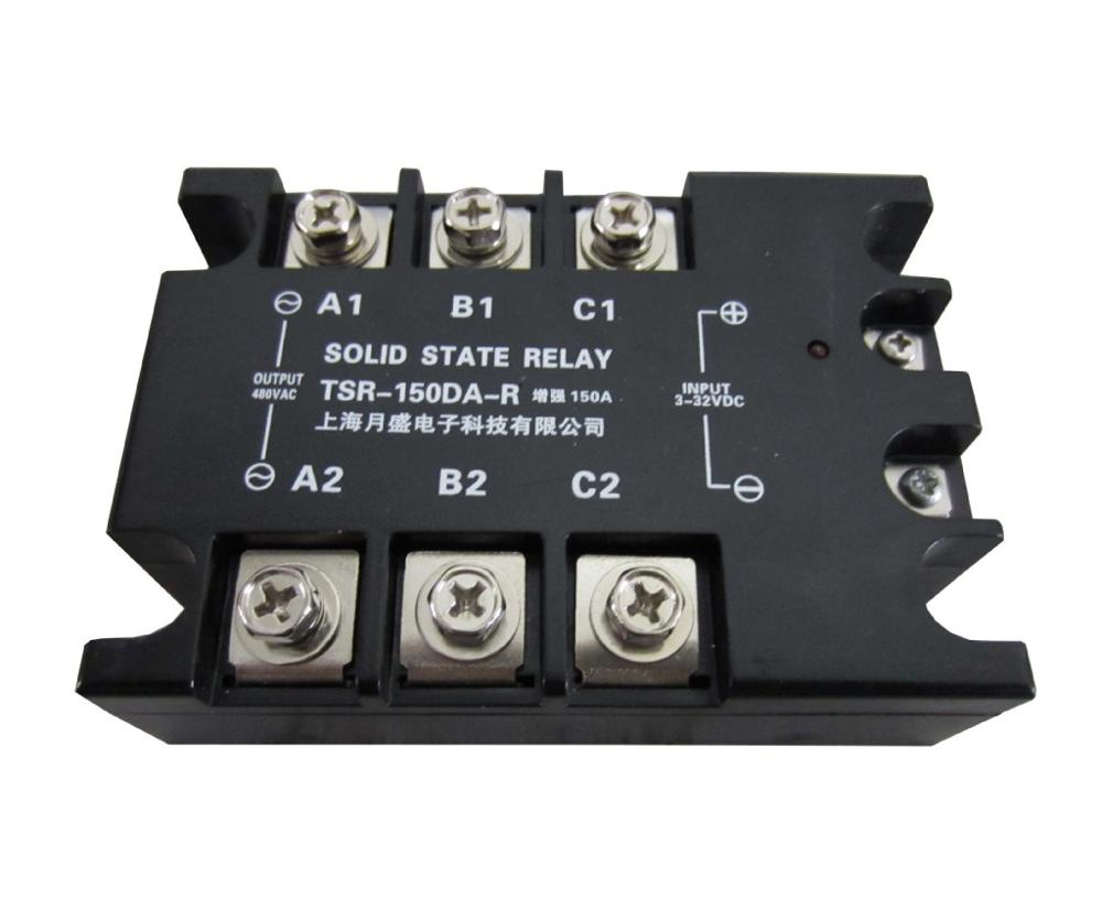 three phase solid state relay  this product features