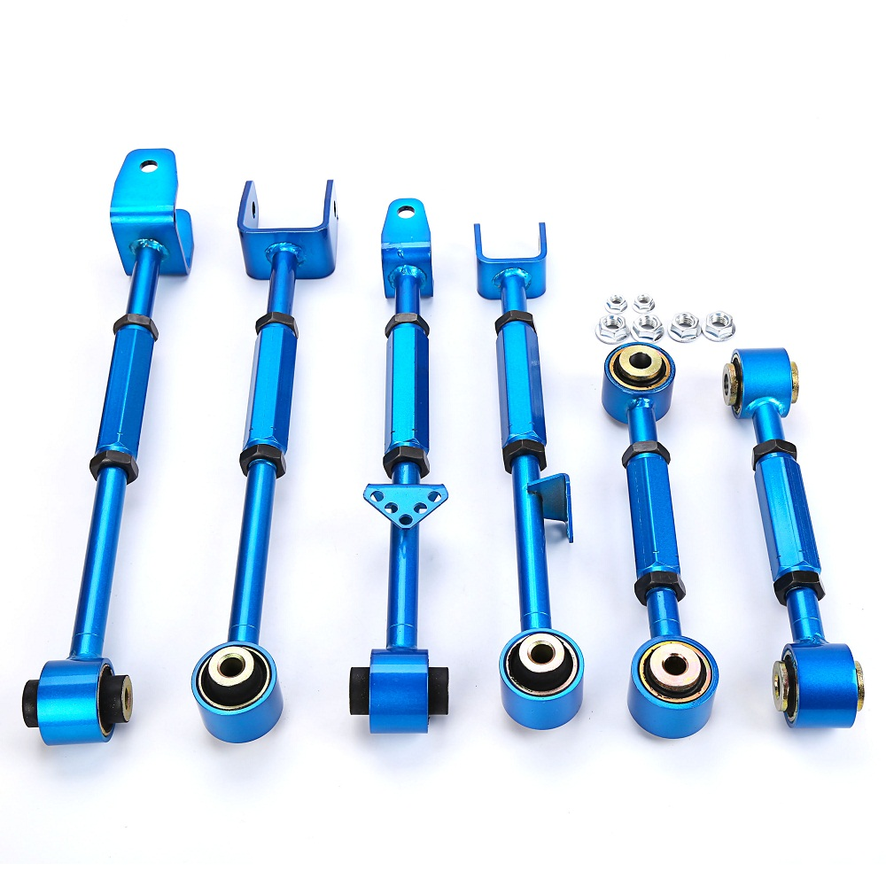 Kingsun Rear Adjustable Suspension Camber Kit For Honda AccordAcura - Acura tl camber kit
