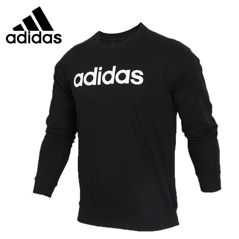 Original New Arrival 2018 Adidas NEO Label M CE SWEATSHIRT Men's Pullover Jerseys Sportswear original new arrival 2018 adidas neo label m ce ss men s pullover jerseys sportswear