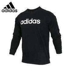 Original New Arrival 2018 Adidas NEO Label M CE SWEATSHIRT Men's Pullover Jerseys Sportswear
