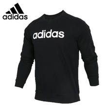 Original New Arrival  Adidas NEO Label M CE SWEATSHIRT Men's Pullover Jerseys Sportswear цена в Москве и Питере