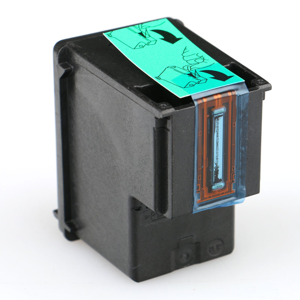 QSYRAINBOW 2 black replacement for hp 901 hp901 xl for HP printer 4500 J4580 J4550 J4540 4500 Wireless J4680 J4524 J4535 in Ink Cartridges from Computer Office