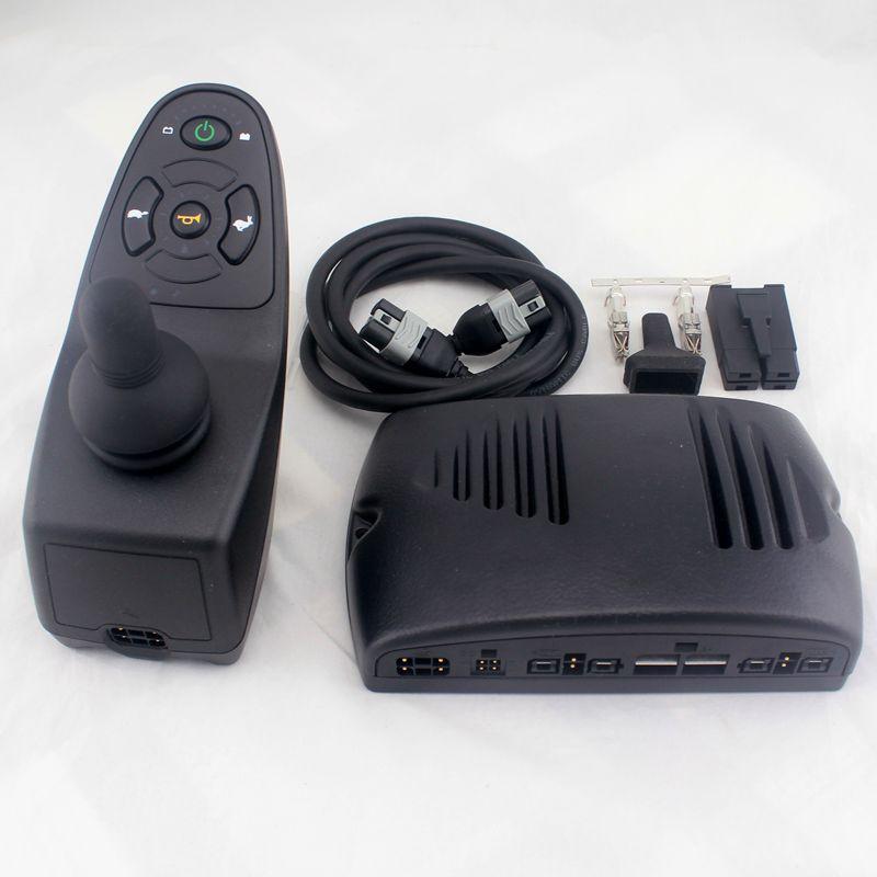 Dynamic Shark 90Amp Power wheelchair Controller with