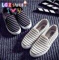 Verão calçados femininos 2016 moda sapatos casuais apartamentos alpercatas de renda Plimsolls respirável detetive BSN-594