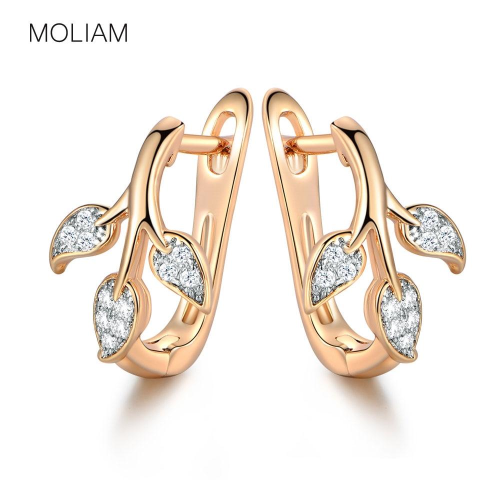 Moliam Mode Hidup Pohon Hoop Earrings Terbaik Teman Lotus E Elegant Biru Tirai Pintu Magnet Anti Nyamuk Hadiah Untuk Pesta Ulang Tahun Wanita Cz Huggies Earing Brinco Perhiasan Mle256