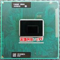 Original Intel Core i5 Mobile cpu processor I5 2410M 2.3GHz L3 3M dual core BGA1023 scrattered pieces i5 2410M