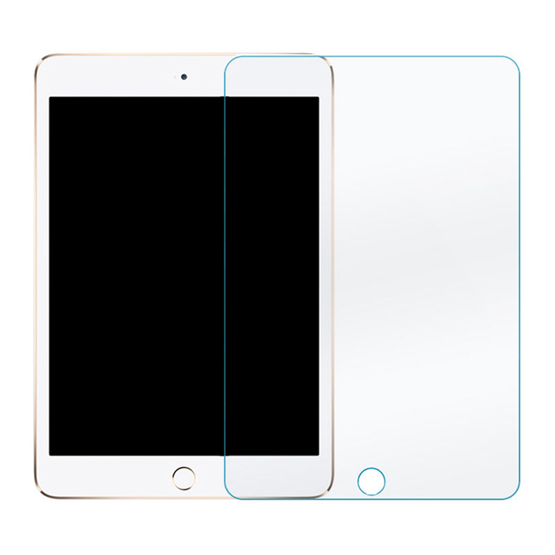 Galleria fotografica High Quality Explosion-proof 9H HD Tempered Glass Screen Protector For ipad Pro 9.7 inch /A1673/A1674/A1675