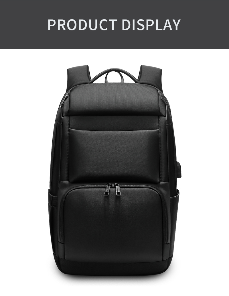 HTB10dh1XzzuK1Rjy0Fpq6yEpFXaW - Mark Ryden 2019 New Anti-thief Fashion Men Backpack Multifunctional Waterproof 15.6 inch Laptop Bag Man USB Charging Travel Bag