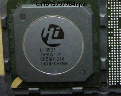 hi3531arbcv100 hi3531 bga 1pcs 1pcs lot lpc3220fet296 01 lpc3220fet296 bga