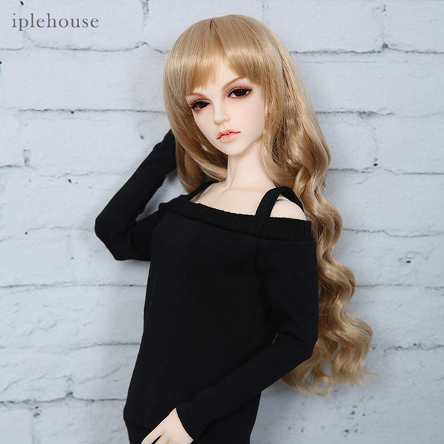 Free Shipping Iplehouse Violet JID BJD Dolls IP 1/4 Fashion High Quality Resin Figure Toy For Girls Best Gifts Dollshe 2