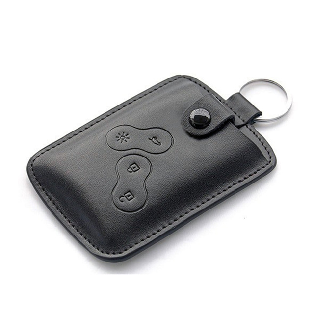 buy leather key cover key wallets for. Black Bedroom Furniture Sets. Home Design Ideas