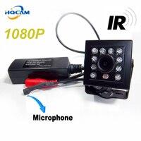 Mini Ip Camera Hd Night Vision 940nm IR POE Mini Ip Camera With Ir Cut Covert