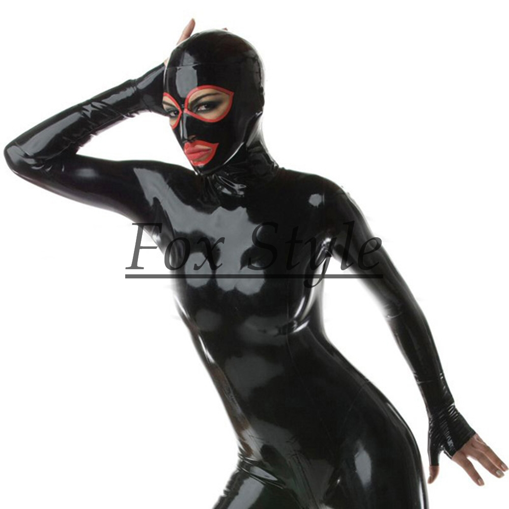 Online Get Cheap Black Latex Mask -Aliexpress.com | Alibaba Group