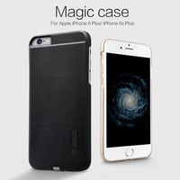 Nillkin Slim Thin Qi Smart Wireless Charging Receiver Charger Brand Magic Case Cover For IPhone 6