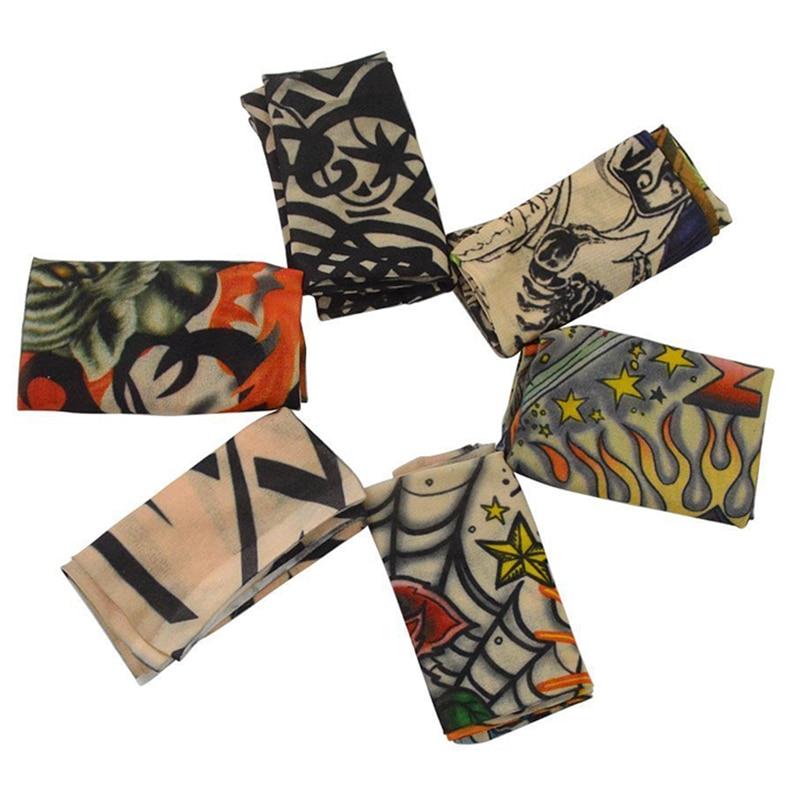 Learnever 6 pcs set fashion temporary for Fashion designer craft sets