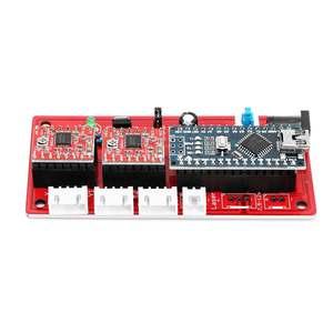 USB 2 Axis Control Board Laser