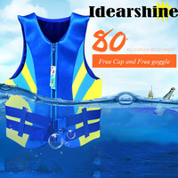 Water Sports Life Vest Inflatable Swimmer Jackets Adult's Lifejacket Fishing Life Saving Vest Inflatable Life Jacket For man