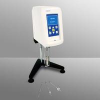 Профессиональный поставщик измерения вязкости метр, вязкость испытательного оборудования надежное качество DH DJ 8S