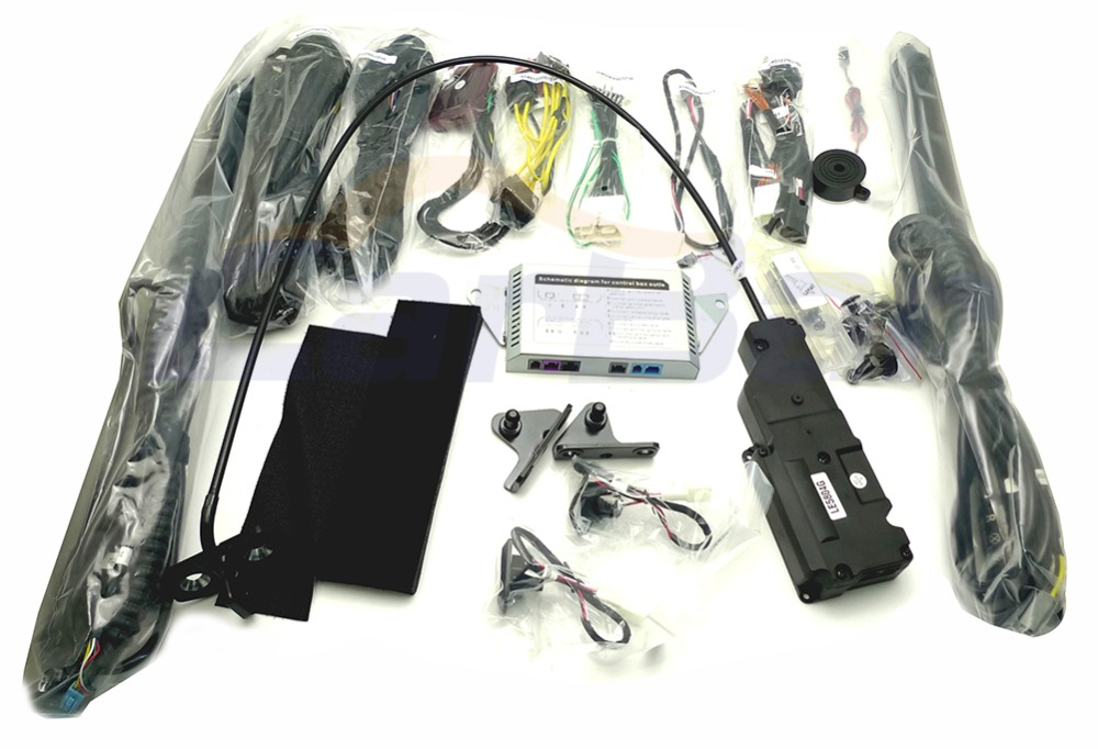 Electric Tail gate lift special for Hyundai IX45 2014-2015 (1)