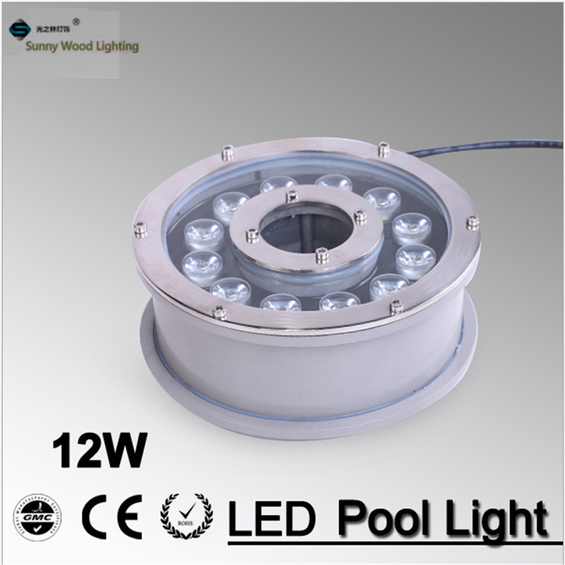 IP68 LED fountain light, LED pool light ,Led underwater light 12W 24V AC,LED landscape lamp for outdoor LPL-B-12W-24V high power led pool light free shipping ip68 fountain light 6w 24v ac led underwater light lpl b 6w 24v