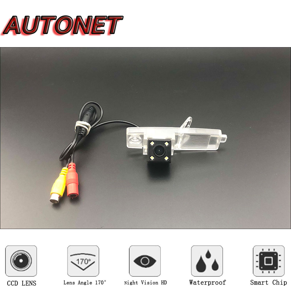 AUTONET For Lexus GS300 GS350 GS430 GS460 GS450h 2005~2011 CCD/HD Night Vision Backup Rear View camera/license plate camera