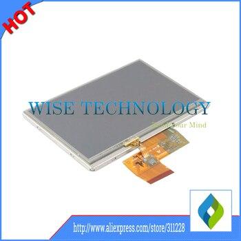 WD-F4827V0-FFLWG WD-F4827V0 WD-F4827V0-FFLW pantalla lcd con pantalla táctil para Garmin Nuvi 1300 1300 W 1390 de 1390 t