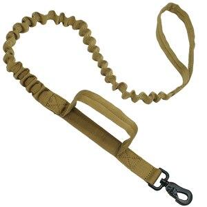 Image 4 - Harnais pour chiens tactique militaire
