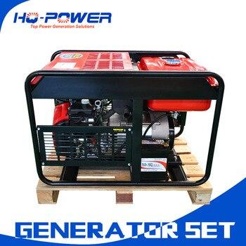 8kw honda gasoline generator mini generation 8000w petrol genset