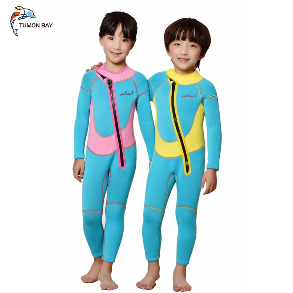4f656f85d8 swimsuit kids neoprene wetsuit kids 3mm wetsuit for boy swimming wetsuit  children diving suit shorty wetsuit
