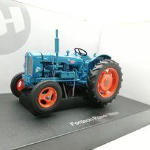 UH 2636 1:32 Fordson power Основные сельскохозяйственные тракторы литые игрушки из сплава для автомобилей для детей детские игрушки оптом
