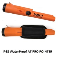AT 1140900 IP68 Waterproof pro pointer Metal detector Professional Handheld pinpointer