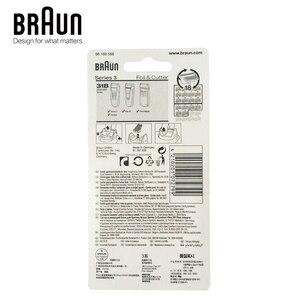 Image 2 - Braun 31B Foil & Cutter สูง Perfoormace สำหรับ Series 3 Contour Flex XP Flex Integral (5000 6000 Series)
