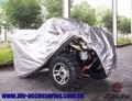 2013 Nuevo Modelo de Gran capacidad Envío Gratis 170 T Nylon ATV Cubierta, Cubierta Del Patio, SW-3020
