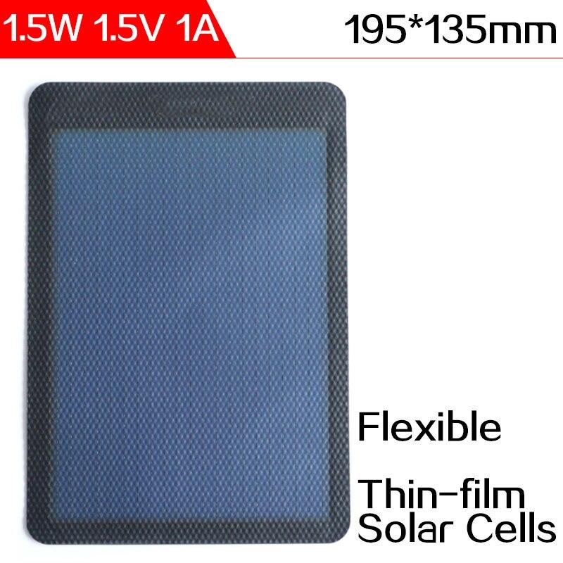 achetez en gros silicium amorphe panneau solaire flexible en ligne des grossistes silicium. Black Bedroom Furniture Sets. Home Design Ideas