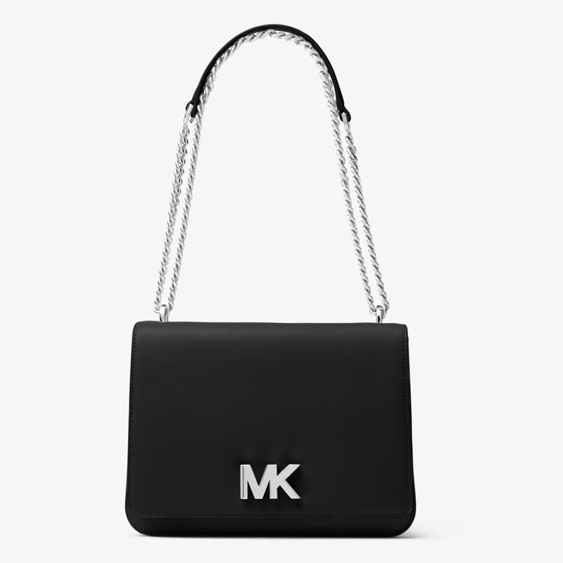 98e6e5a6f9a7 FSO- Michael Kors Official MK Women Bag Whitney Leather Shoulder Bag  Designer New Brand Luxury Women ...