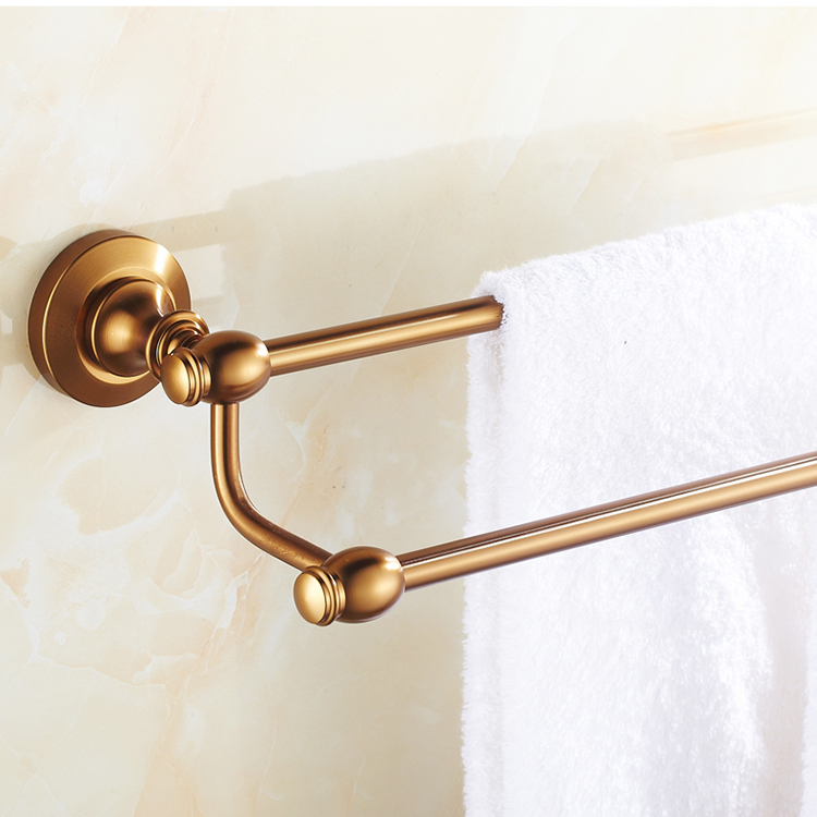 The new space aluminum antique double towel bar ra. Online Get Cheap Towel Bars Lowes  Aliexpress com   Alibaba Group