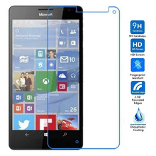 Premium Screen Tempered Glass For Microsoft Nokia Lumia X XL 640 950 550 535 730